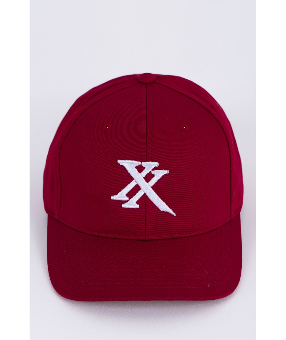 HIP HOP CAP X ROUGE