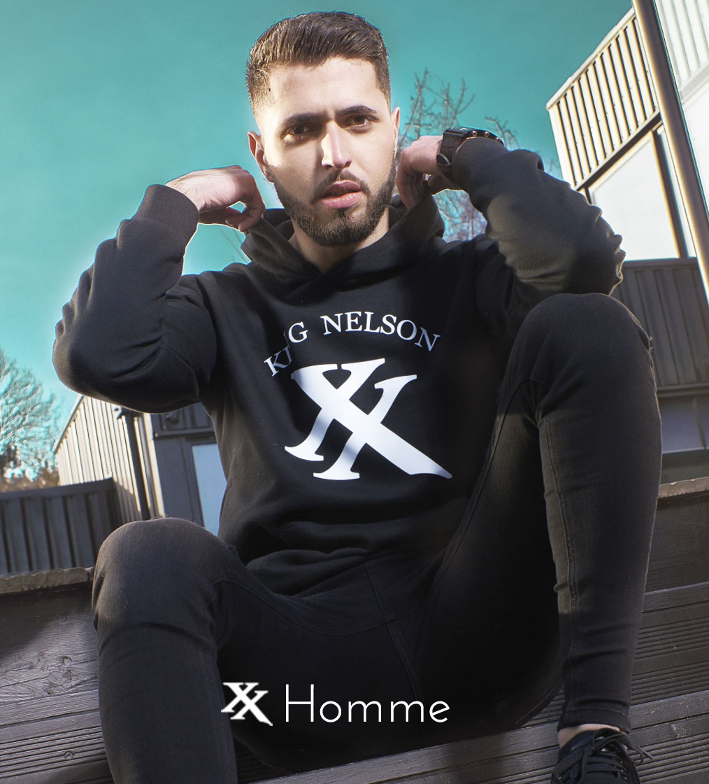 King Nelson X - Collection Hommes